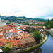 人生で一度は訪れたい♪恋する街~チェコ~
