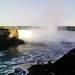 カナディアンロッキーとナイアガラの滝を見に行きました!