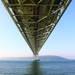 【感動体験】絶景パノラマ!世界最長の吊り橋明石海峡大橋がすごい!