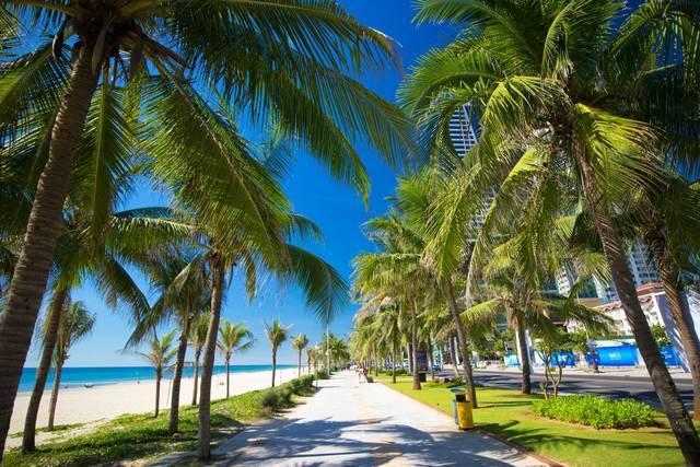 海外リゾートあきらめてない?近場で楽しめるアジアのビーチ5 ...