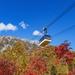今年は上から見下ろしたい!ロープウェイで上から見るおすすめ紅葉絶景7選