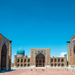 シルクロードのオアシス!ウズベキスタンの4つの世界遺産を巡る旅