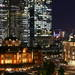 東京駅の夜景をきれいに撮影するならここ!東京駅丸の内のおすすめスポット5選