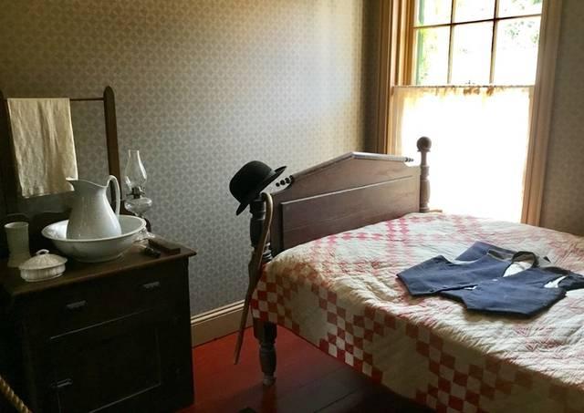 マシュウの部屋