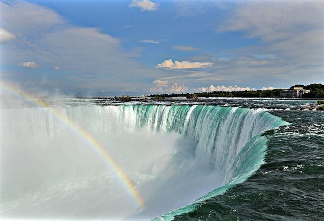 無料の写真: ナイアガラフォールズ, 水, 滝, カナダ, 水塊, 興味の場所, 虹 - Pixabayの無料画像 - 2083746 (38353)
