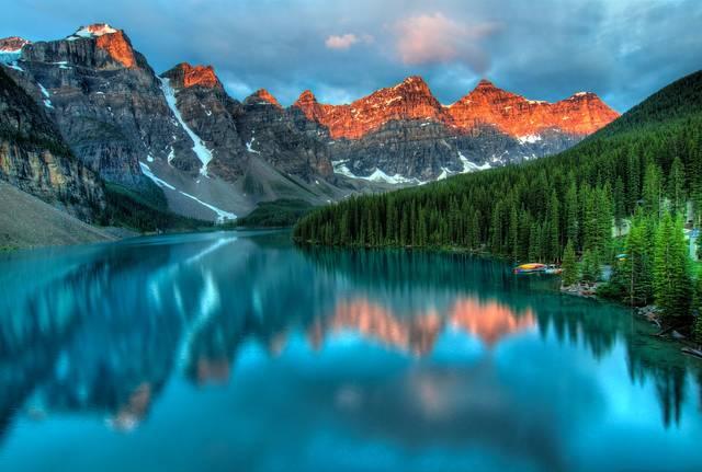 無料の写真: アルバータ州, 驚くべき, バンフ, 美しい, 青, カナダ, 雲 - Pixabayの無料画像 - 2297204 (38362)