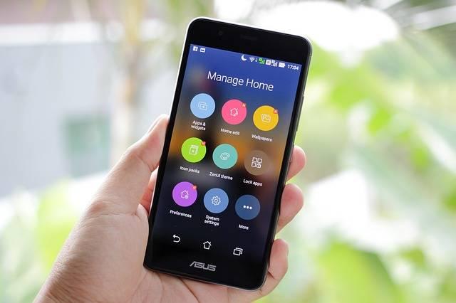 Android Teléfono Asus Móviles · Foto gratis en Pixabay (48982)