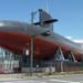かつての潜水艦に乗れるレア体験!呉のおすすめスポットとグルメ