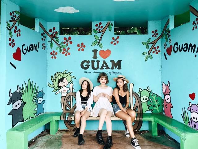 © Guam Visitors Bureau (65928)