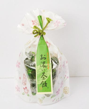 お濃い茶飴 ¥378 (税込)
