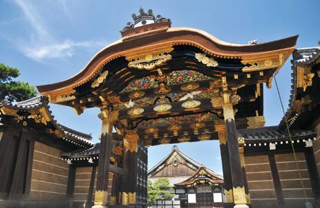 写真提供:京都市元離宮二条城事務所 (75652)